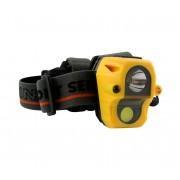 LED Frontală cu senzor LED/3W/3xAAA