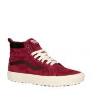 VANS Sk8-Hi Mte ComfyCush sneakers bordeaxu/bruin