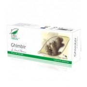 Ghimbir, 30 capsule