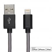 Cablu Date MFI Lightning 2M 2.1A YUPPI LOVE TECH