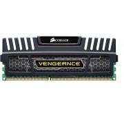 CORSAIR 4GB DDR3; 1600MHZ; VENGEANCE; SINGLE