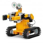 UBTECH Tankbot kit Robot kit Robot - мултифункционален робот, управляван от iOS и Android устройства чрез Bluetooth