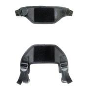 Bagster Tab Tradi Kit de fijación Negro un tamaño