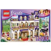 LEGO® FRIENDS Heartlake hotel 41101 met 5 figuren