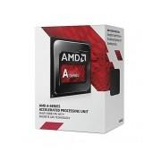Procesador AMD A8-7600, S-FM2+, 3.10GHz, Quad-Core, 4MB L2 Cache