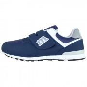 Pantofi sport copii - bleumarin, Melania - ME5004F9E-D-Blu