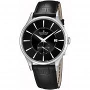 Reloj C4558/4 Negro Candino Hombre Classic Timeless Candino