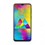 Samsung Smartphone Galaxy M20 3GB + 32GB Color Gris Carbón/Charcoal Black