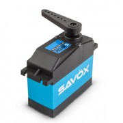 Serwo maxi Savox SW-0240MG 200g (35kg/ 0,15sec) wodoodporne
