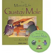 Musical Life of Gustav Mole 'With CD', Paperback/Patrick McNee