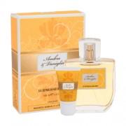 Sireta Collection Ambra & Vaniglia 100Ml Edp 100 Ml + Shower Gel 20 Ml Per Donna (Eau De Parfum)