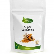Healthy Vitamins Super Curcumine