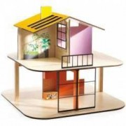 Casa din lemn Djeco - Djeco