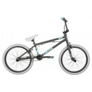 """Haro Freestyle BMX Fahrrad Haro Downtown DLX 20"""" 2019 (Matte Black)"""