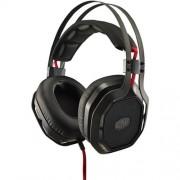 "CASTI GAMING COOLER MASTER ""MasterPulse over-ear headset w/ Bass FX"", control pe fir, panouri amovibile (SGH-4700-KKTA1)"