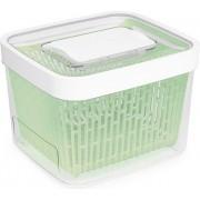 Oxo Pojemnik na warzywa i owoce z filtrem węglowym Greensaver 4 l