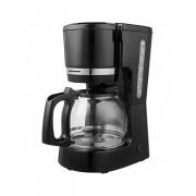 Cafetiera Heinner HCM-800BK, 800W, 1.5L, neagra