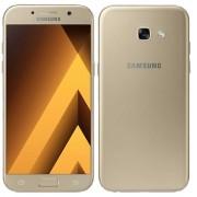 """Samsung Galaxy A5 (2017) A520, zlatna, Android 6.0.1, 3GB, 32GB, 5.2"""" 1920x1080, 24mj"""
