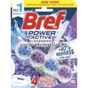 Bref Power Aktiv Lavender Field Wc Frissítő 2x50gr