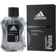 Adidas dynamic pulse eau de toilette 100 ml vapo
