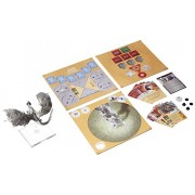 Dungeons and Dragons Attack Wing Wave Three Silver Dragon Expansion Pack Game