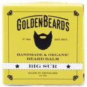 Golden Beards Baume à barbe bio Big Sur