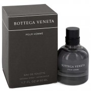Bottega Veneta Eau De Toilette Spray 1.7 oz / 50.27 mL Men's Fragrances 537128
