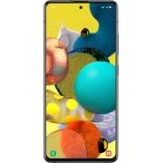 Samsung - Galaxy A51 5G 128GB - Prism Cube Black (AT&T)