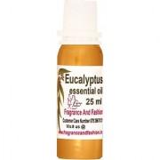 Fragrance And Fashion Ecualyptus Essential Oil Of 25 Ml (25 Ml)