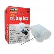 Easy-Set Rat Trap Box, Rattenvangdoos