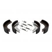 Bremsbacken mit Federsatz für Achse KNOTT 200x50 2050/2051 SGE-201S