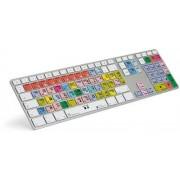Logickeyboard Apple Logic Pro X Advance Line