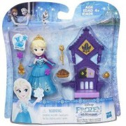 Дисни принцеси Замръзналото кралство - Малка кукла с аксесоар - 2 налични модела - Disney Frozen, 034039