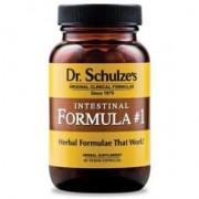 dr. Schulze béltisztító 1. formula - 90db kapszula