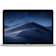 "Laptop Apple The New MacBook Pro 13 Retina (Procesor Intel® Core™ i5-8257U (6M Cache, up to 3.90 GHz), Coffee Lake, 13.3"", Retina, Touch Bar, 8GB, 256GB SSD, Intel® Iris® Plus Graphics 645, FPR, Mac OS Mojave, Layout INT, Argintiu)"
