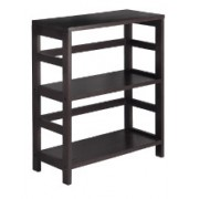 Leo Shelf / Storage, Book, 2-Tier Wide
