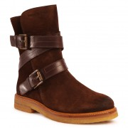Боти MARC O'POLO - 008 15376001 325 Dark Brown 790