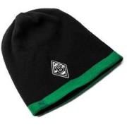 Borussia Monchengladbach Muts Dubbelzijdig - Zwart/Groen