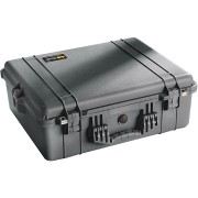 Pelican Waterproof Hard Case - 1600