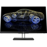 HP Z23n G2 23'' Full HD IPS Zwart computer monitor