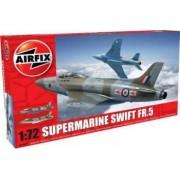Kit constructie Airfix avion Supermarine Swift F.R. Mk5