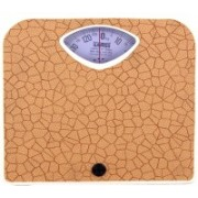 Samso Sleek Weighing Scale(Cream)