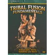 Bellydance Superstars: Tribal Fusion Fundamentals [DVD] [2009]