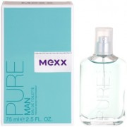 Mexx Pure Man New Look eau de toilette para hombre 75 ml
