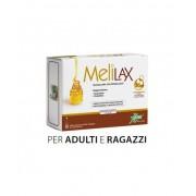Aboca Spa Societa' Agricola Aboca Melilax Adulti 6 Microclismi Monouso Da 10g