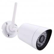 Cámara IP Wifi Full HD de EXTERIOR con visión nocturna, graba...