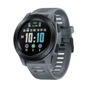 ZEBLAZE VIBE 5 PRO IPS Color Touch Display Screen Multi-function Smart Watch - Grey