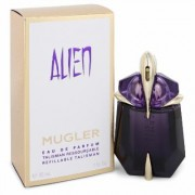 Alien For Women By Thierry Mugler Eau De Parfum Spray Refillable 1 Oz