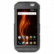 """Telefono inteligente CAT S31 dual SIM de 4.7"""" con 2GB de RAM? ROM de 16GB - negro"""