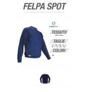 Zeus - Felpa Spot